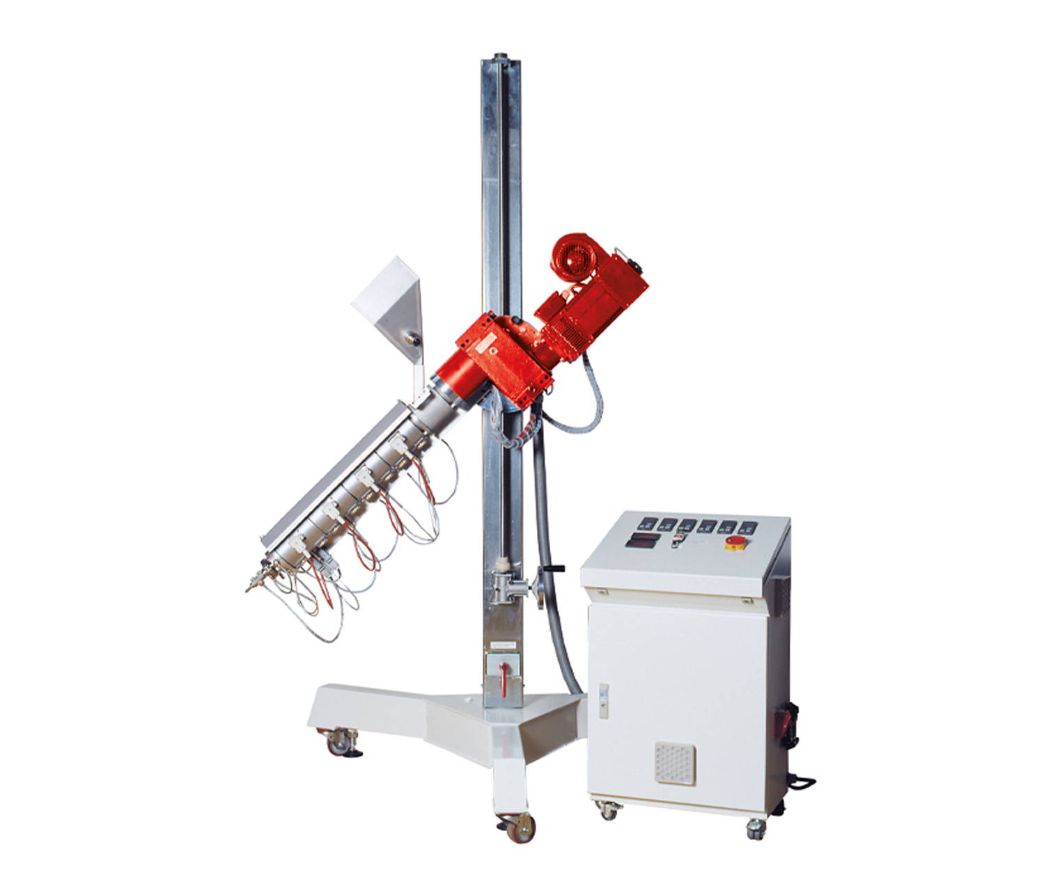 Co-Extruder NCE